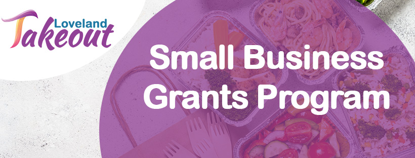 Small Business Grants Program