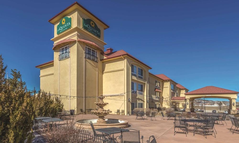 La Quinta Inn & Suites by Wyndham Loveland