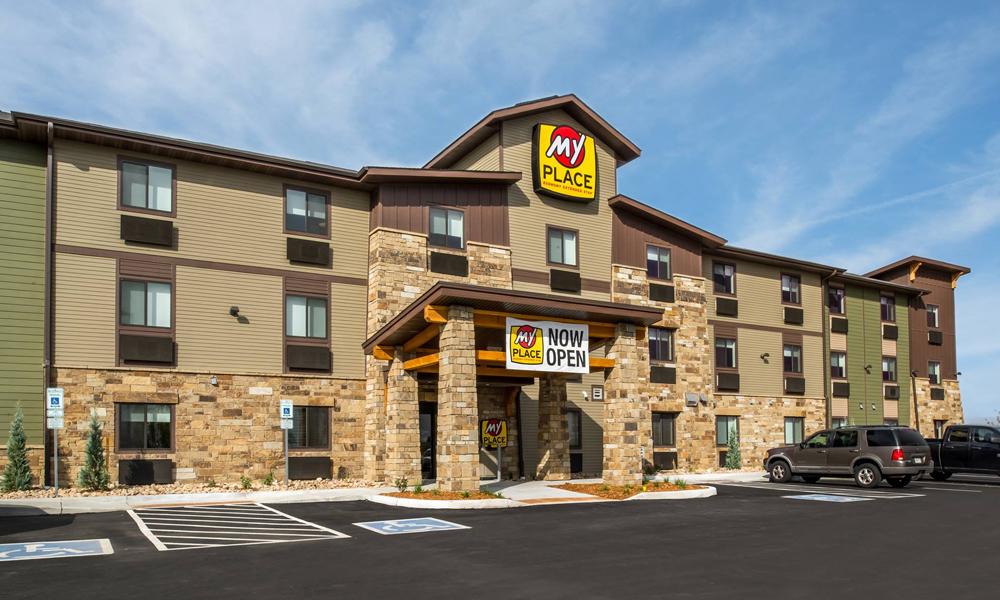 My Place Hotel – Loveland, CO
