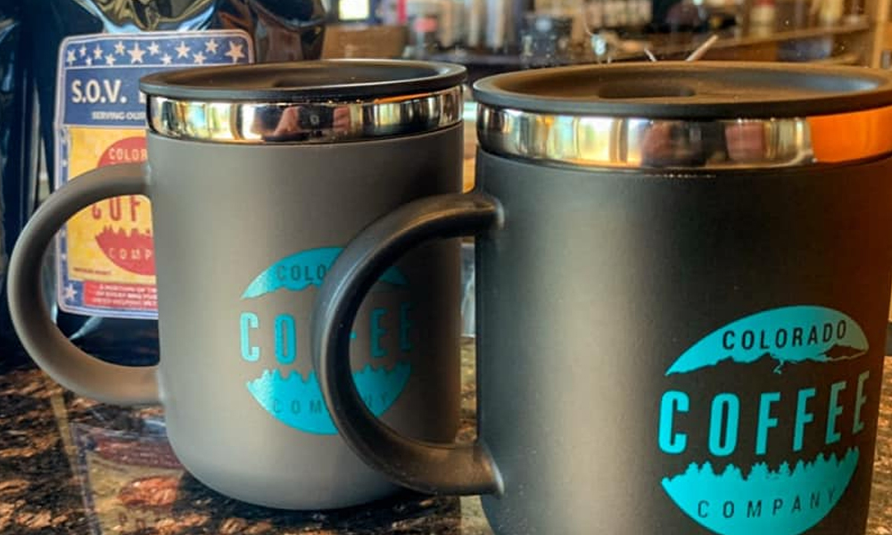 Colorado Coffee Company at The Foundry