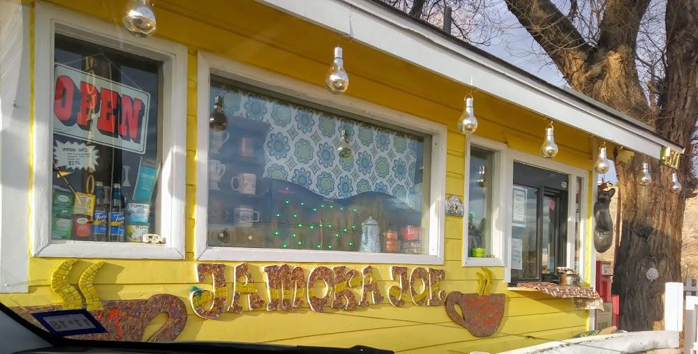 Jamoka Joe's